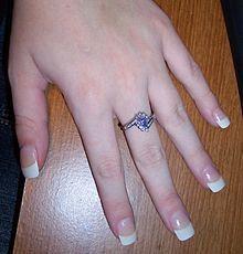Nagelmodellage – Wikipedia