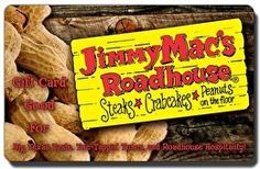 Jimmy Macs Roadhouse  Renton Gift Card 650 -- You can get additional details at the image link.Note:It is affiliate link to Amazon.