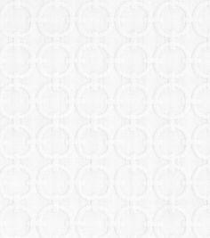 Upholstery Fabric-Waverly Full Circle/Sail