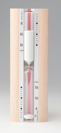 Sand Timer:  metallic & wood Sauna Accessories, Sand Timers, Hourglass, Metallic, Wood, Sands, Clocks, Watches, Amazon