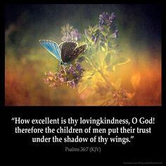 Image result for Psalm 36:9 kjv