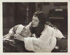The Law of the Range (1928) starringTim McCoy and Joan Crawford