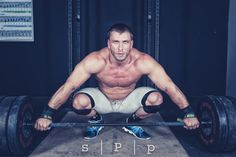 Fitness Is Beautiful: Paul Anthony Smith (Featured Photographer) | Breaking Muscle