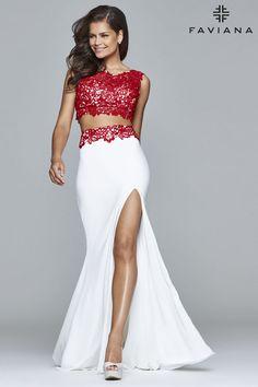 Faviana 7998 Dress