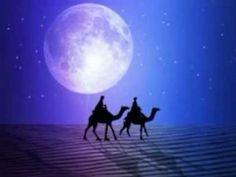 月の砂漠 二胡 張濱 - YouTube