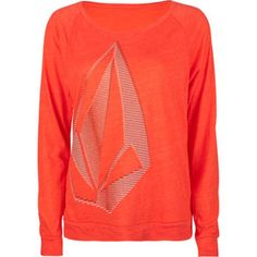 Volcom Sweater! I'd like it better if it were a different color though.