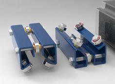 Блок линейного перемещения 3D-модель скачать Cnc Router Plans, Diy Cnc Router, Horizontal Milling Machine, Cnc Table, Machinist Tools, Cnc Parts, Metal Working Tools, Cnc Projects, Cnc Plasma