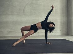"Jenna Dewan Tatum Takes Us Behind the Scenes of Her New Danskin Campaign: ""Dance Is Everything to Me"" - Behind the Scenes of Jenna Dewan Tatum for Danskin from InStyle.com #dancephotography"