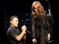 BRUCE & PATTI VIDEO~      True~Love by way of true Rock n' Roll. Where else ya' gonna find Real Happiness??  Here's to Patti & Bruce ! Long Live Rock & Roll !  (saturday January 28th 2017)