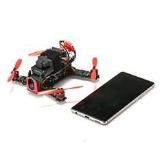 EACHINE Racer 130 FPV Quadcopter with 720P HD Action Camera 700TVL Camera RC Mini Quadcopter Racer Drone Naze32 ARF * You can get additional details at the image link.