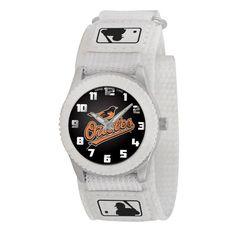 Baltimore Orioles Kids Rookie Watch - White