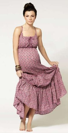 beaucute.com maternity maxi dresses (25) #maternitydresses