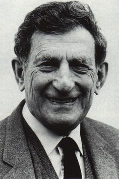 By the Numbers –David Bohm