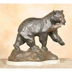 dennis anderson sculpture