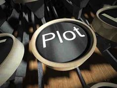 Emotional Elements of Plot - finding your character's inner journey