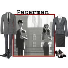 Paperman by merahzinnia on Polyvore featuring polyvore, fashion, style, Zadig & Voltaire, Mexx Metropolitan, Apt. 9, Vegetarian Shoes, Merona, rag & bone and Neil Barrett