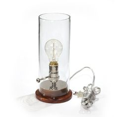 The Henry Ford | Incandescent Table Lamp - Category