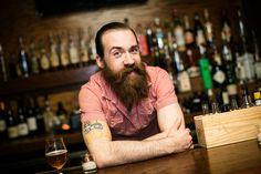 The Hop Review – Interviews & Beer Banter – Cask Ales with Elliott Beier of Owen & Engine