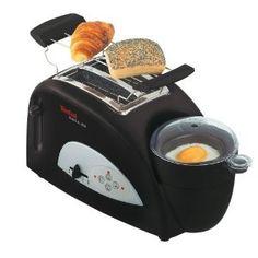 Tefal TT5500 Grille-pain et oeufs sur le plat (Import Allemagne): Amazon.fr: Cuisine & Maison