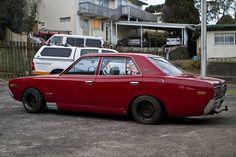 72′ Datsun 260C