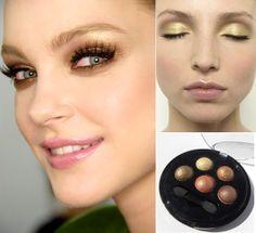 Un #Tip per il vostro #MakeUp di #Pasqua? Che ne dite di questo ombretto dorato? Vi darà un effetto glitter natural niente male ;-) http://www.xxllashes.com/it/Prodotti-cosmetici/Ombretto-cotto-minerali