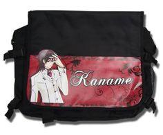 Vampire Knight Messenger Bag: Kaname