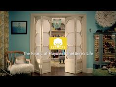 Check out the new Cotton TV commercial starring Hayden Panettiere!: http://www.thefabricofourlives.com/campaign.html?v=4jqnJYevQfM