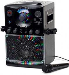 Singing Machine Karaoke Player