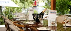 Pastis Brasserie - Pastis Brasserie in Constantia. Breakfast special half price everyday. Live music* at The Merry Monk every Thursday, Friday, Saturday and Sunday evening.