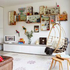 Que tal mimar a casa? Pequenos detalhes decorativos fazem toda a diferença!