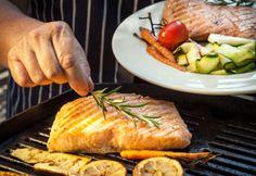 La cuisson parfaite du poisson - Coup de Pouce