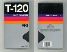 VAULT OF VHS : Photo
