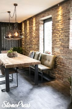 Luxury Dining Room, Dining Room Design, Home Decor Kitchen, Diy Home Decor, Urban Outfiters Bedroom, Loft Stil, Co Housing, Happy New Home, Living Styles