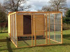 outdoor animal kennels | Dog Kennels