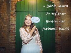 Die beste Photobooth in Berlin für Hochzeiten und Events – Bigture Booth und 5 Gründe, warum ihr eine Photobooth auf eurer Hochzeit braucht