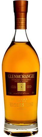 Glenmorangie 18years 70cl