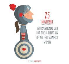 """25 de noviembre. Día internacional contra la violencia de género: El día que Lola cumplió 14 años recibió dos de los regalos que anunciarían su paso a una nueva etapa. Un sujetador con aros de sus amigas del """"insti"""". Una hermosa y flamante coraza de su amada madre."""