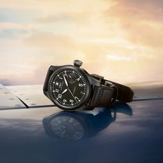 IWC's New, Smaller Pilot's Watches