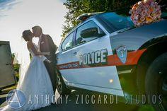 #police #brideandgroom #mrandmrs #happycouple #aziccardi #anthonyziccardistudios