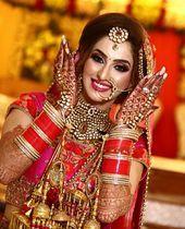 Super indian bridal photoshoot make up 29 Ideas Indian Bride Poses, Indian Wedding Poses, Indian Bridal Photos, Indian Wedding Couple Photography, Wedding Couple Poses, Bride Photography, Asian Bridal, Indian Weddings, Indian Photography