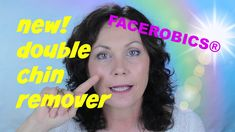 Face Exercise - Add this Very Effective Double Chin Remover to Your Face...