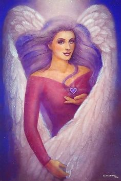 Manifestation: Intention and Transformation by Archangel Amethyst and Archangel Faith
