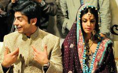 Zindagi Gulzar Hai: Wedding.