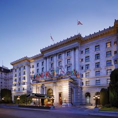 30168f3f2eae The Fairmont San Francisco—San Francisco