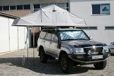 1000 Images About James Baroud Tent Amp Awning Range On