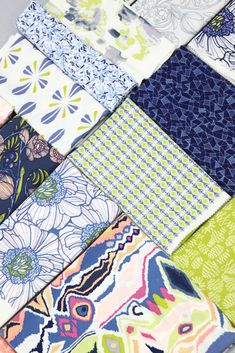 Luxe in Bloom quilt.  greystone3