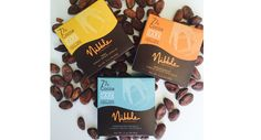 77% DARK ORGANIC CHOCOLATE (3 BAR FLIGHT) by NIBBLE CHOCOLATE on @UDKitchen http://undiscoveredkitchen.com a digital farmers' market for specialty, small batch food!