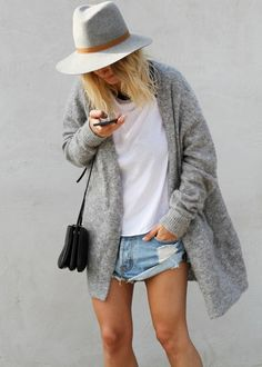 Pull, Maille, Mini jupe... - Tendances de Mode