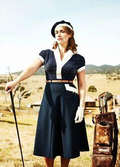 Kate Winslet in 'The Dressmaker' (2015).