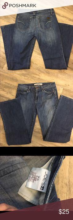 Joes Jeans Wide leg joes Jeans. Super comfortable denim. Joe's Jeans Jeans